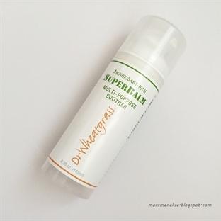 Dr. Wheatgrass Antioxidant Rich Superbalm