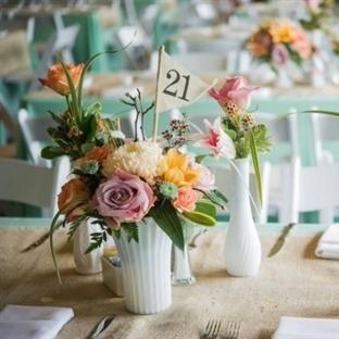 Düğün masası numaraları