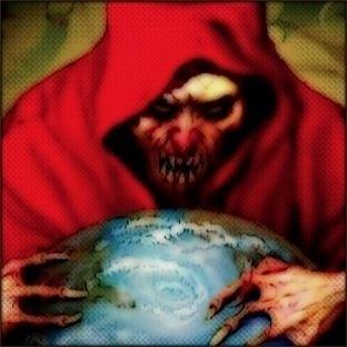 Dünya, şeytanın avuçlarında artık!