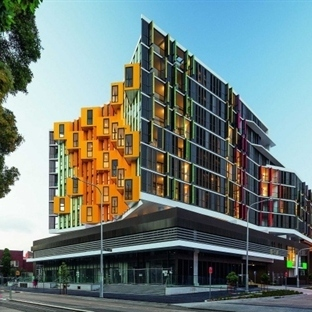 Dünyadan En Havalı 27 Mimari Harikası Bina !