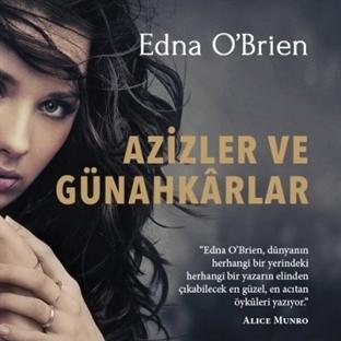 Edna O'Brien Nihayet Türkçe'de!