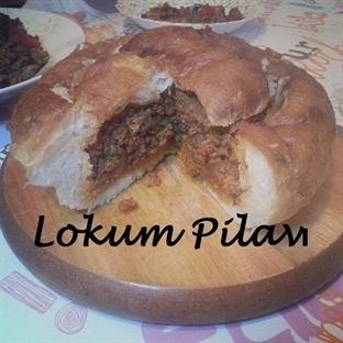 Ekmek Dolması