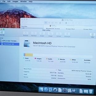El Capitan OS X Beta Yayınlandı