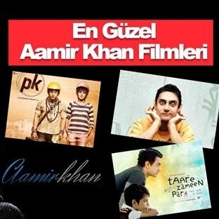 En iyi Aamir Khan Filmleri