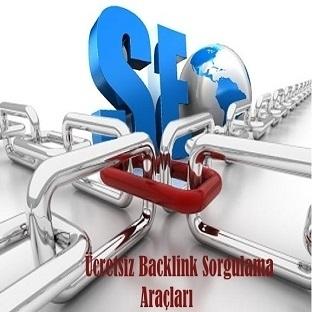 En İyi Ücretsiz 6 Backlink Sorgulama Aracı