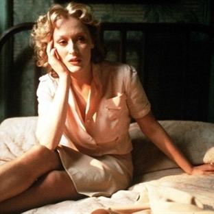 FİLM ZAMANI: Sophie's Choice (1982)