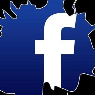Facebook Kullanımında Acı Gerçek