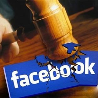 Facebook Mahkemede Delil Olacak