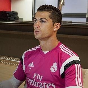 FIFA 16 ile Real Madrid anlaştı!