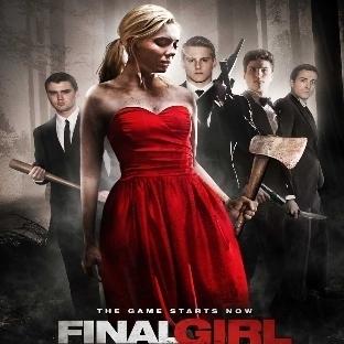 Final Girl : Koş Tavşan Koş