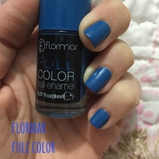 Flormar - Full Color Oje