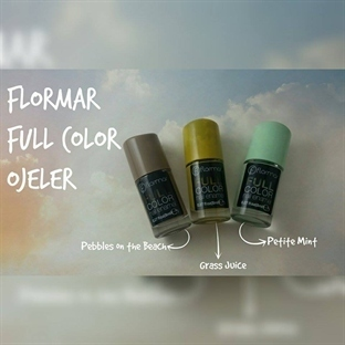 Flormar Full Color Serisi