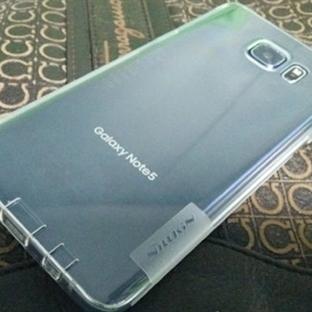 Galaxy Note 5'ten Yeni Görseller!