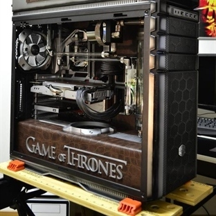 Game of Thrones PC Kasası