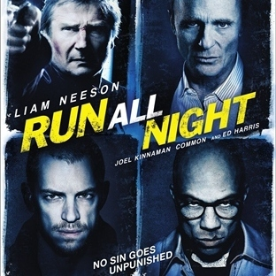 Gece Takibi, Run All Night