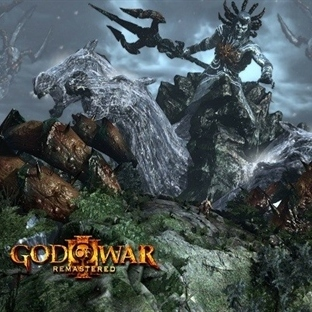God of War III Remastered'tan Çıkış Videosu Geldi!