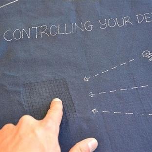 Google Akıllı Tekstil Projesi'nin Bilinmeyenleri