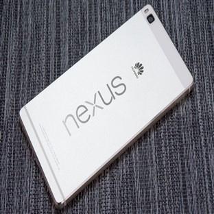 Google'ın Yeni Nexus'u Huawei'den Geliyor