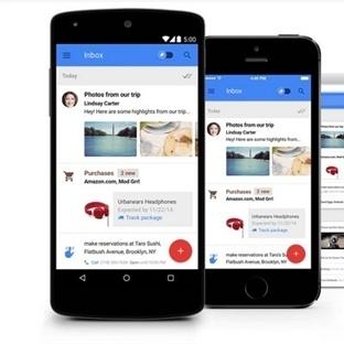 Google Inbox Uygulamasından Zekice Bir Özellik
