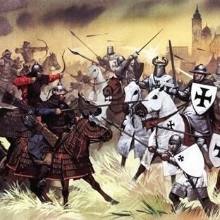 Haçlı Ordularının Haçlı Türkleri