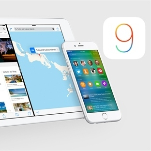 iOS 9 Beta 3 Yayımlandı!