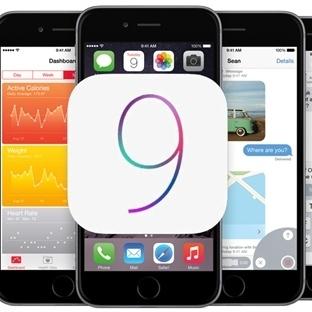 iOS 9 Beta 4 çıktı, işte özellikleri!