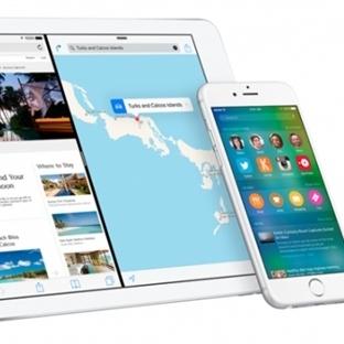 iOS 9 Public Beta 2 Yayınlandı