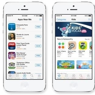 iOS Beta kullanıcıları artık puanlama yapamayacak