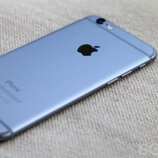 iPhone 6S'in Kasası Sızdı!