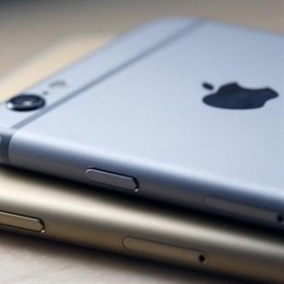 iPhone 6s Tasarım Özellikleri