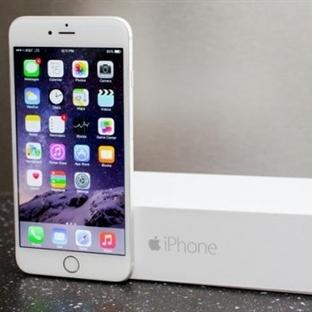 iPhone 6s'te rekor sipariş!