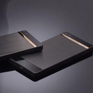 iPhone cihazları için 1.000 Dolarlık kılıf!