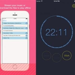 iPhone ve iPad için Ücretsiz 7 Kullanışlı Uyguama