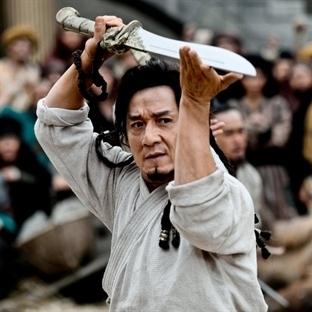 Jackie Chan Döndü: Dragon Blade Filminden Fragman!