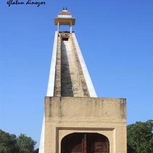 Jaipur*****Jantar Mantar Gözlemevi