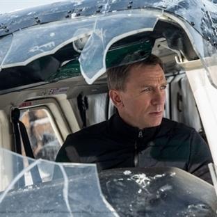 James Bond'un son filmi Spectre'nin fragmanı