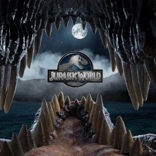 Jurassic World : Daha Fazla Diş