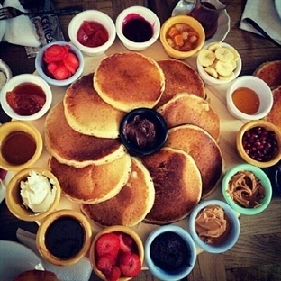 Kadıköy'ün En İyi Kahvaltı Mekanları