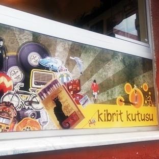 Kadıköy'ün Miniği: Kibrit Kutusu