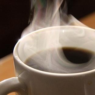 Kahve içmek için bir neden daha!
