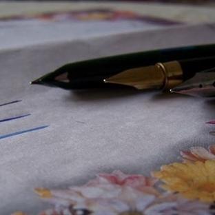 Kalem denerken ne yazarsınız?