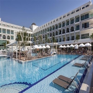 Karmir Resort& Spa Antalya Göynük