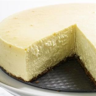 Krem Peynirli Yaş Pasta Tarifi