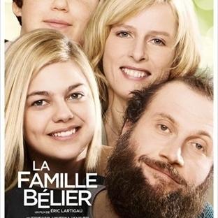 La famille Bélier / Hayatımın Şarkısı