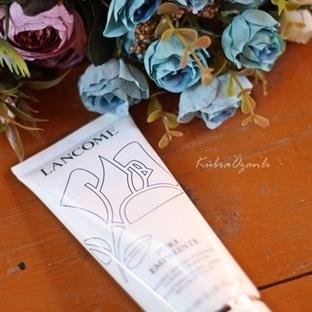 Lancome Pure Empreinte (Arındırıcı,Beyaz Kil Maske