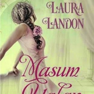 Laura Landon - Masum Yalan