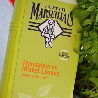Le Petit Marseillais -Mandalina Ve Misket Limonu