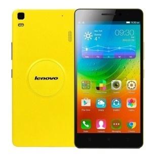 Lenovo K3 Note Dünya Genelinde Satışa Sunuldu