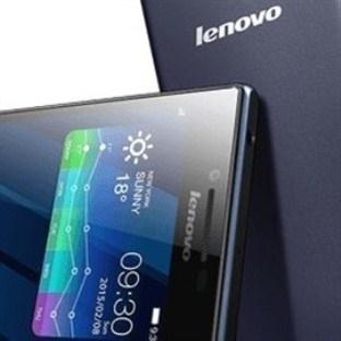 Lenovo'nun Yeni Telefonu Vibe P1 Ortaya Çıktı