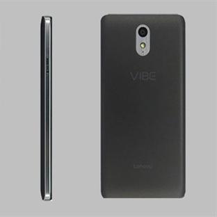 Lenovo Vibe P1 Görüntülendi